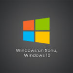 Windows'un Sonu, Windows 10